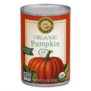 Farmer's Market Organic Canned Pumpkin