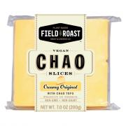 Field Roast Chao Creamy Original Slices
