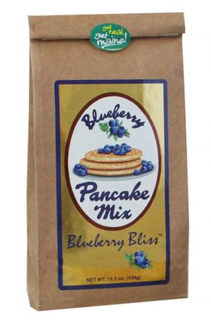 Blueberry Bliss Pancake Mix