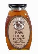 Hudson Valley Harvest Raw Local Honey