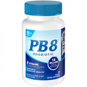 Nutrition Now PB8 Acidolphilus Capsules