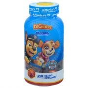 L'il Critters Paw Patrol Complete Multivitamins