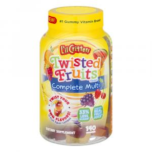 L'il Critters Twisted Fruits