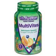 Vitafusion Multi Vites