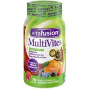 Vitafusion Multi Vites Gummy Vitamins for Adults