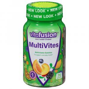 Vitafusion Multi Vites Gummy Vitamins For Adults