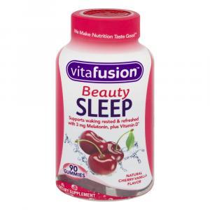 Vitafusion Beauty Sleep Dietary Supplement