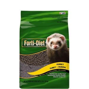 Forti-Diet Ferret Pet Food