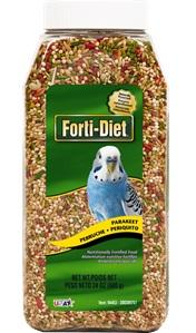 Forti-Diet Cockatiel Food