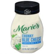 Marie's Blue Cheese Salad Dressing