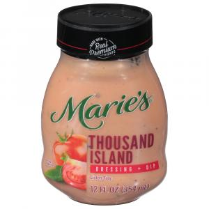 Marie's Thousand Island Salad Dressing