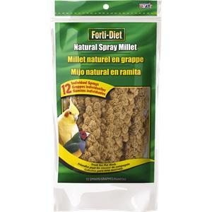 Forti-diet Spray Millet