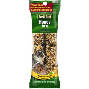 Forti-Diet Hamster/Gerber Honey Treat Stick