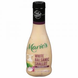 Marie's White Balsamic Viniagrette