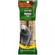 Forti-Diet Parrot Honey Treat Stick