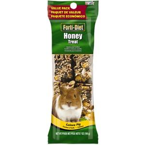 Forti-diet Guinea Pig Honey Treat Stick