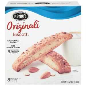 Nonni's Original Biscotti