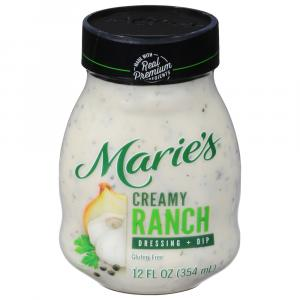 Marie's Ranch Salad Dressing
