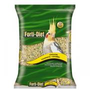 Forti-Diet Cockatiel Pet Food