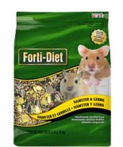 Forti-Diet Hamster & Gerbil Pet Food