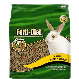 Forti-Diet Rabbit Pet Food