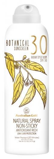 Australian Gold Botanical Sunscreen Continuous Spray SPF 30