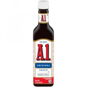 A.1. Original Sauce