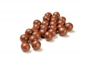 Malted Milk Chocolate Balls 5449