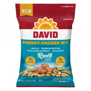 David Ranch Energy-Packed Mix