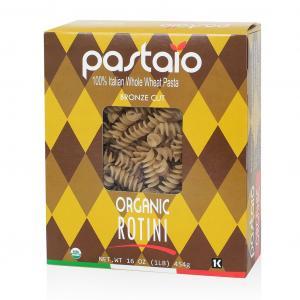 Pastaio Organic Rotini