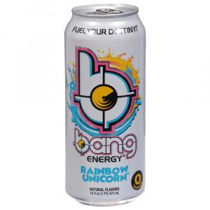 Bang Energy Rainbow Unicorn