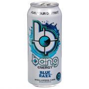 Bang Blue Razz Body Fuel