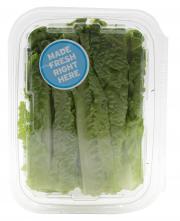 Romaine Lettuce Fillets Veggie Pack