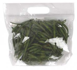 Bagged Green Beans