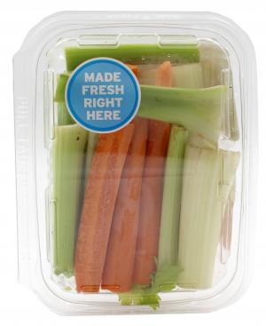 Celery & Carrot Veggie Pack