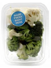 Broccoli Cauliflower Veggie Pack