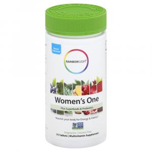 Rainbow Light Women's One Plus Superfoods & Probiotics