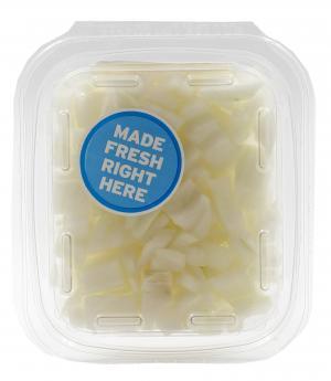 Diced Sweet Onion Veggie Pack