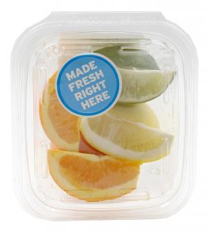 Orange, Lemon, and Lime Mix