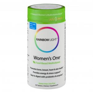 Rainbow Light Women's One Multivitamins