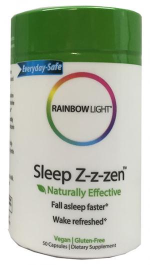 Rainbow Light Sleep Z-z-zen