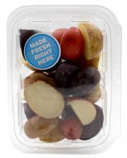 1/2 Gourmet Potato Medley Veggie Pack