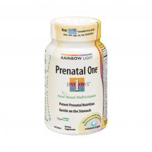 Rainbow Light Prenatal One Multivitamins