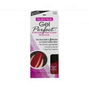 Nutra Nail Gel Perfect Peony