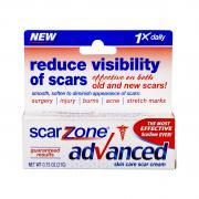 Scar Zone Advanced Scar Cream