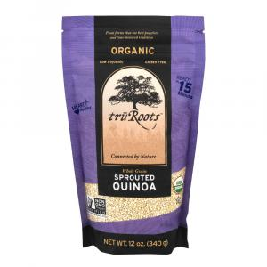 Tru Roots Organic Sprouted Quinoa