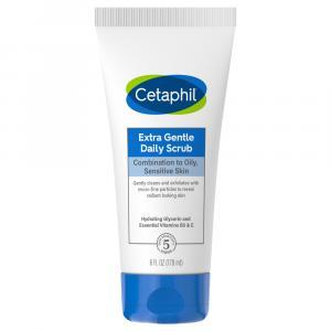 Cetaphil Extra Gentle Daily Scrub