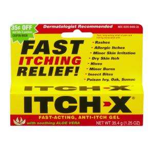 Itch-X Gel