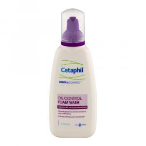 Cetaphil Oil Control Foam Wash