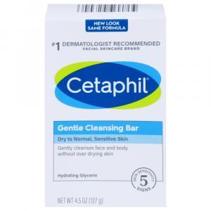 Cetaphil Skin Cleansing Bar